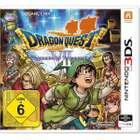 Nintendo 3DS - Dragon Quest VII: Fragmente der Vergangenheit für 10€ (Abholung)