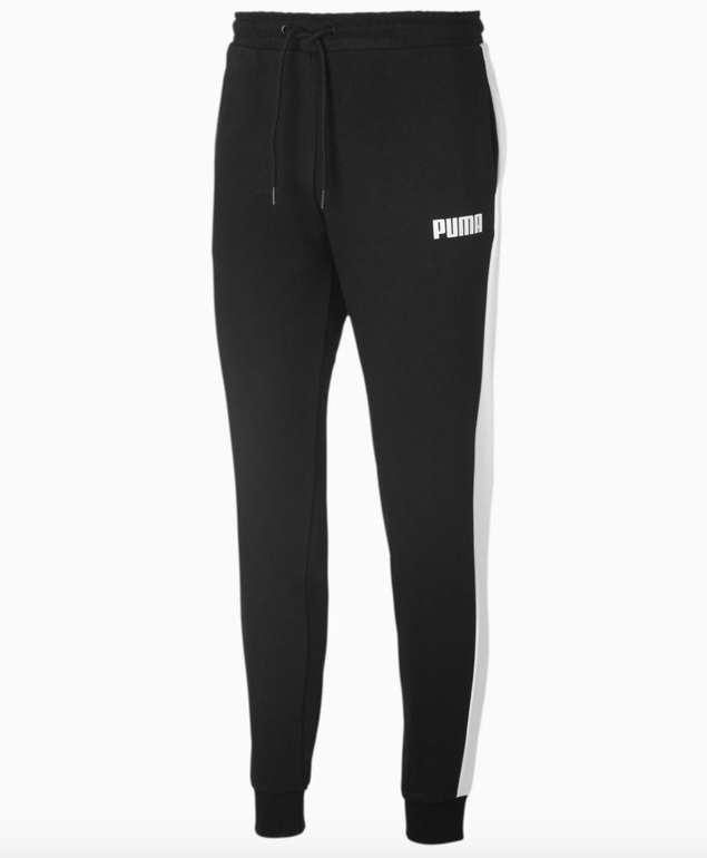 Gestrickte Puma Herren Sweatpants für 27,26€ inkl. Versand (statt 39€)