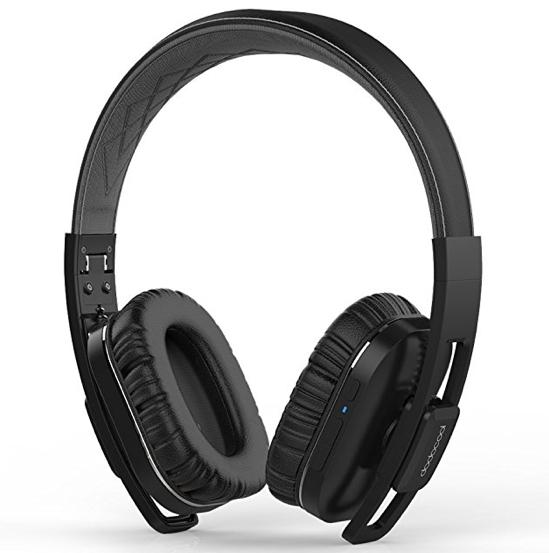 Dodocool Bluetooth Kopfhörer mit Noise Cancelling für 27,84€ (statt 58€)