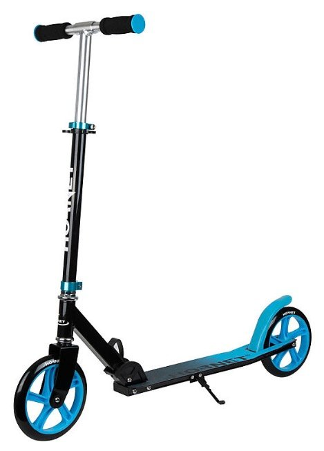 MyToys: Versandkostenfreie Lieferung (MBW 49€), z.B. Hudora Hornec Scooter 200 für 49,99€