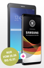 Magenta Mobil Tarife (ab 39,95€ mtl.) + Galaxy S9/S9+ inkl. Galaxy Tab für 4,95€