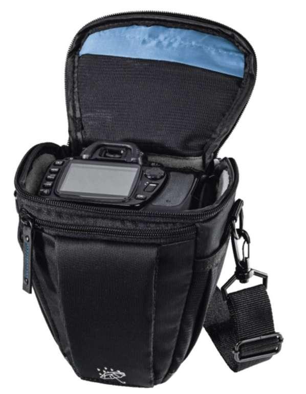 Hama Nashville 110 Colt Kameratasche für SLR-Digitalkameras mit Objektiv nur 19€ (statt 30€)