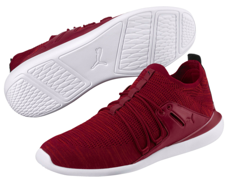 Puma Ferrari Evo Cat Sock Lace Unisex Sneaker für 52€ (statt 84€)
