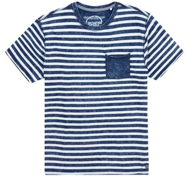 Jeans Fritz Sale bis -65% + 20% auf bereits reduzierte Waren - z.B. Herren-Shirt für 3,99€