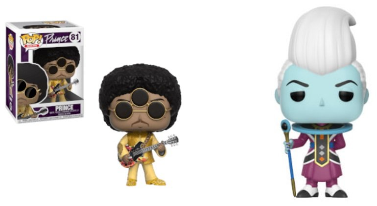 Zavvi 40% Rabatt auf Funko Pops Figuren