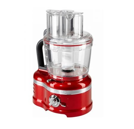 KitchenAid Artisan Food Processor 5KFP1644ECA in liebesapfelrot für 299€