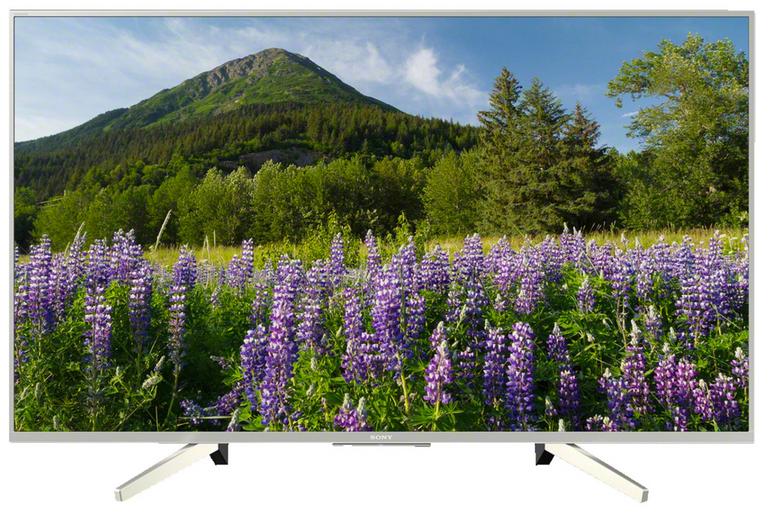Saturn TV Weekend Deals, z.B. Sony KD-55XF7077 für 488€ (statt 615€)