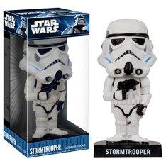 Star Wars Stormtrooper Wackelfigur für 5,49€ (Vergleich: 13€)
