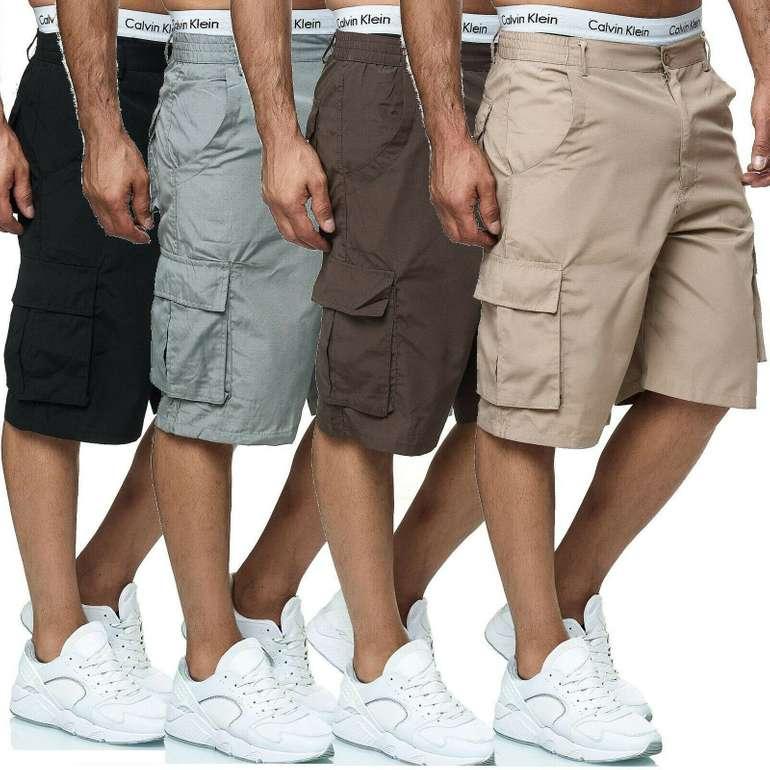 OnMode OM-55 Cargo Shorts für 14,90€ inkl. Versand (statt 20€)