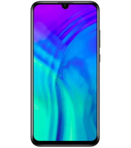 Honor 20 lite Dual-SIM Smartphone mit 128GB in 2 Farben für je 229€