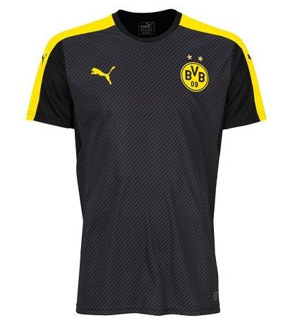 Puma BVB Herren Trainingsshirt 16/17 - L oder XL für 14,98€ (statt 23€)
