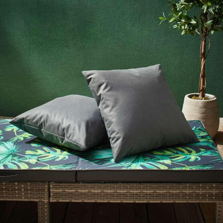 Bessagi Garden Polly Outdoorkissen ca. 45x45cm für 3,75€ zzgl. Versand