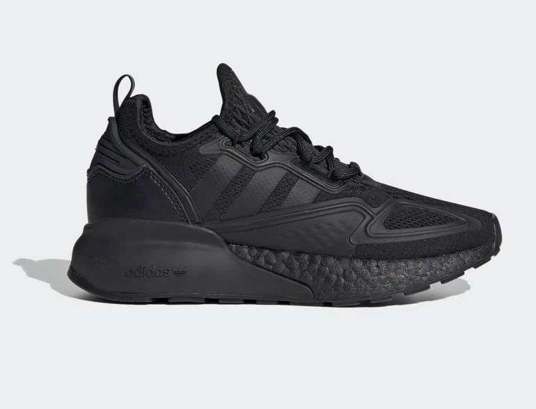 Adidas ZX 2K Boost (GS) Schuhe für 39,99€ inkl. Versand (statt 77€)
