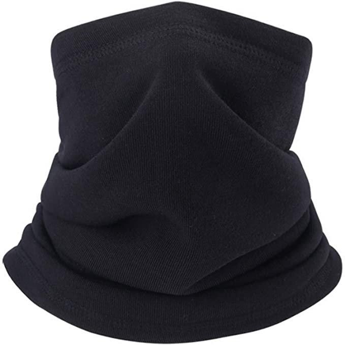 EasyUlt Fleece Schlauchschal für 4,95€ inkl. Prime Versand (statt 10€)