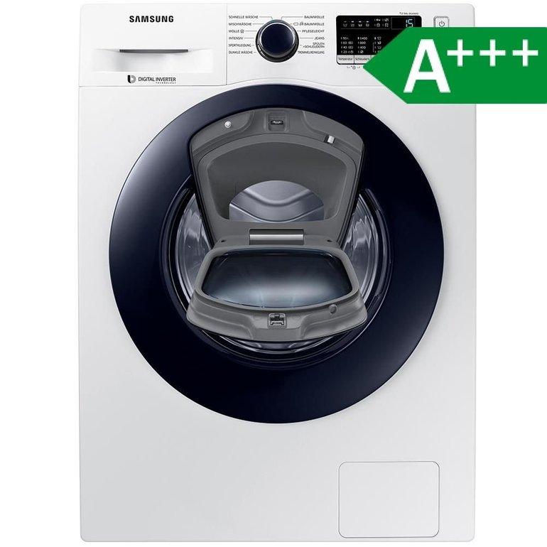 Samsung WW90K44205W 9kg Waschmaschine für 449€ (statt 520€)