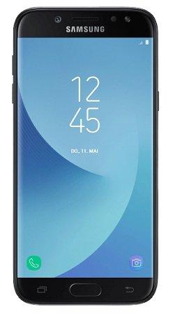 "Samsung Galaxy J5 (2017) Duos 5,2"" Dual-SIM Smartphone mit 16GB für 129,90€"