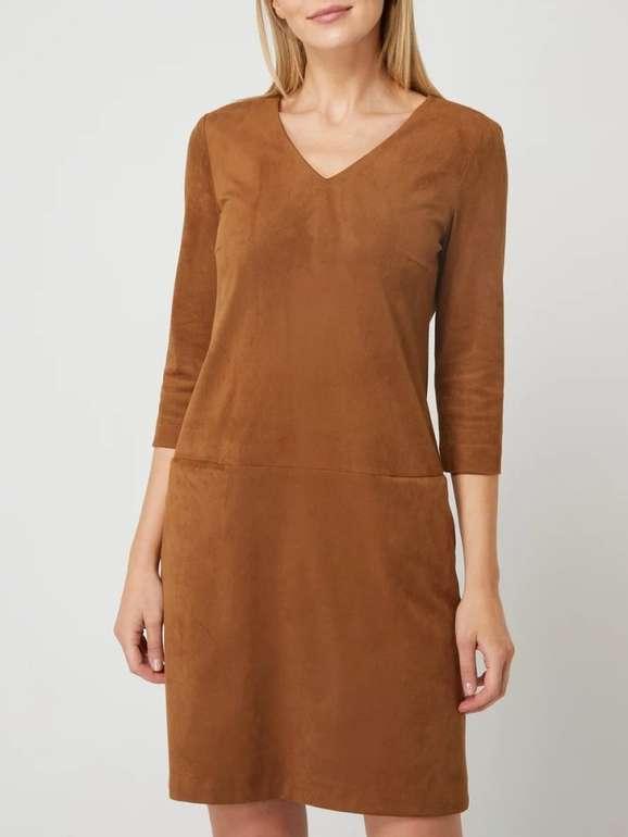 Montego Kleid in Veloursleder-Optik für 20,99€ inkl. Versand (statt 30€)