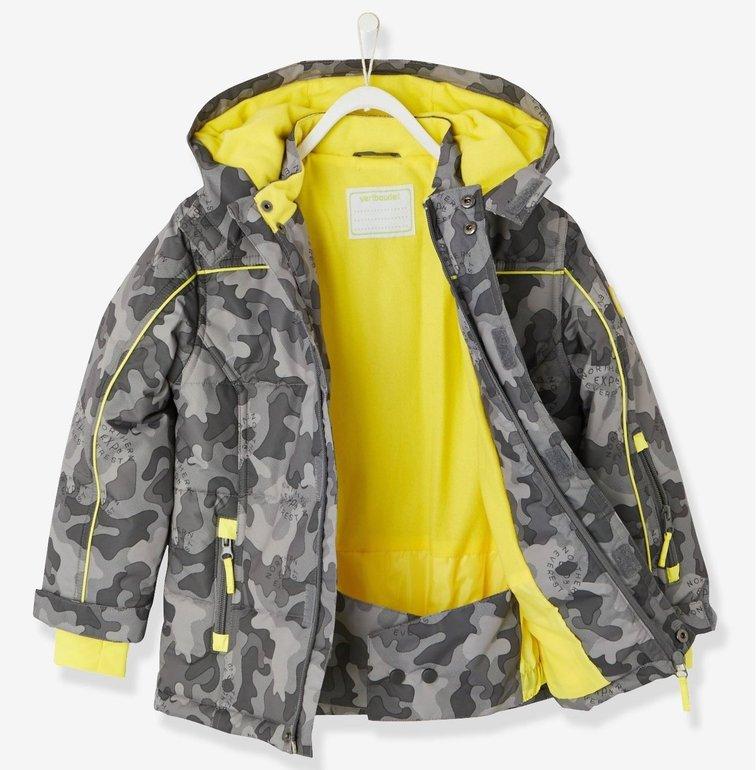 Vertbaudet: 20% Rabatt auf Mäntel und Jacken (Mädchen, Jungen, Baby)