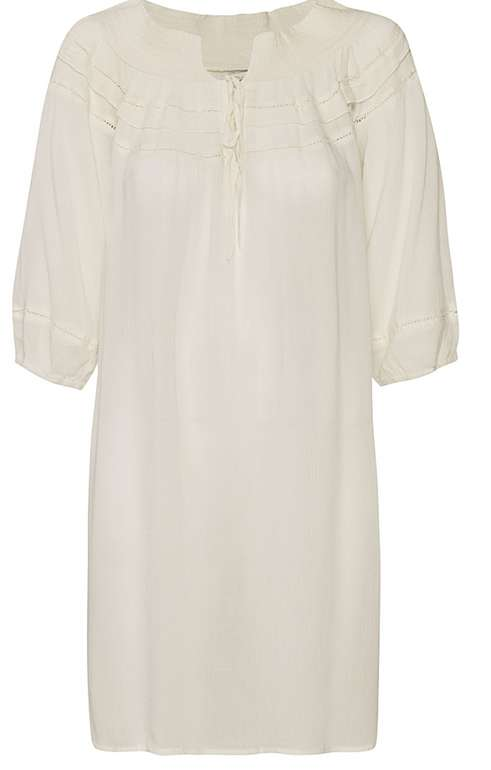 O'Neill Beach Cover Damen Tunika Kleid für 27,94€ inkl. Versand (statt 46€)