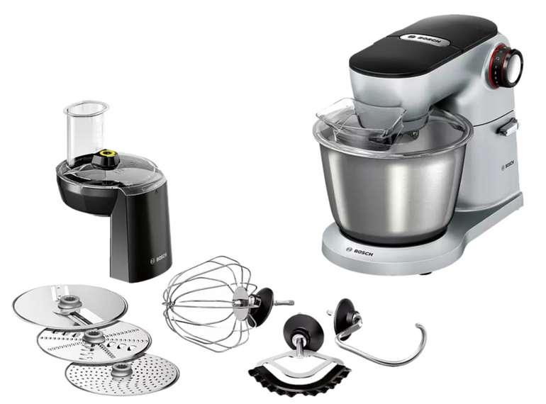 Bosch MUM9D33S11 OptiMum Küchenmaschine (5,5 Liter, 1300 Watt) für 339,99€ inkl. Versand (statt 399€)
