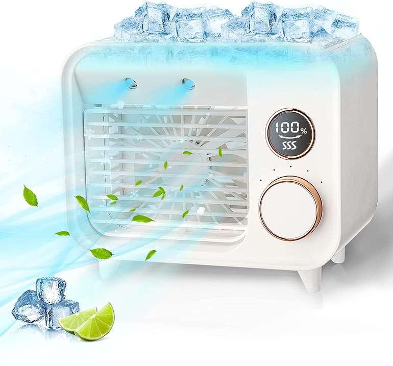 Jeteven Mini Luftkühler für 25€ inkl. Versand (statt 40€)