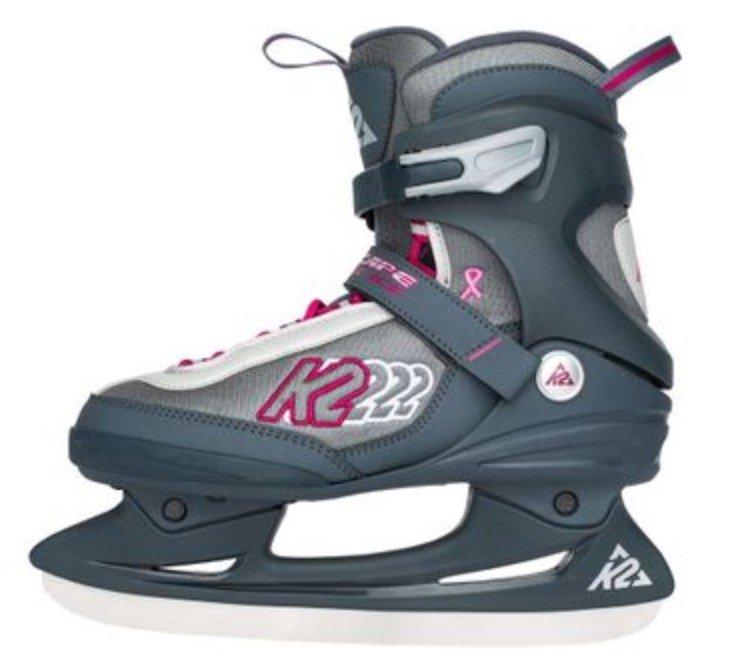 K2 Escape Speed Ice Damen Schlittschuhe für 25€ inkl. Versand (statt 43€)