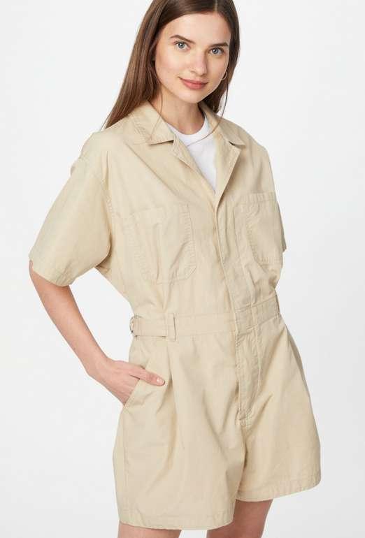 "Levi's Jumpsuit ""ALVA"" in beige für 45,43€ inkl. Versand (statt 53€)"