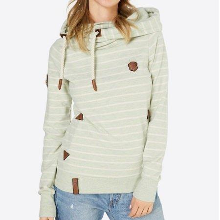 Naketano Sale bei About You + Bis zu 50% extra, z.B. Damen Pullover für 29,90€