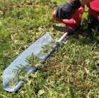 Einhell GC-EH 6055 - Elektro Heckentrimmer bzw. Gartenschere für 44,44€ inkl. Versand (statt 50€)