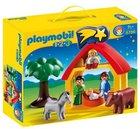 Playmobil 1.2.3 reduziert z.B Tiere der Savanne für 46,40€ inkl. VSK (statt 53€)