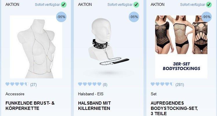 Eis.de Singles Day Sale