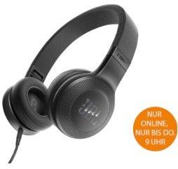 Saturn Late Night Shopping mit JBL Synchros E35 On-Ears für 39,99€ inkl. Versand