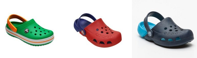 Crocs Sale Veepee 2