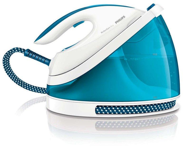 Philips PerfectCare GC7037/27 Dampfbügelstation nur 99,99€ inkl. Versand