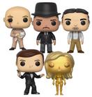 5 James Bond Pop! Vinyl Collection Figuren für 15,88€ inkl. Versand (Stück: 3,18€)