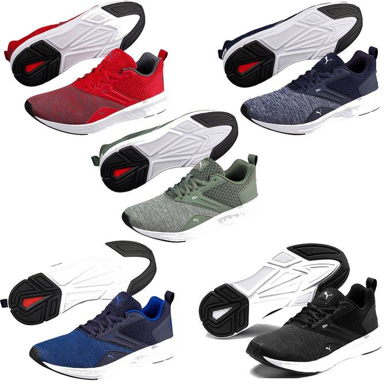 Puma NRGY Comet Herren Sneaker je nur 27,99€ inkl. Versand