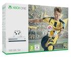 Xbox One S (500GB) inklusive Fifa 17 für 169€inkl. Versand