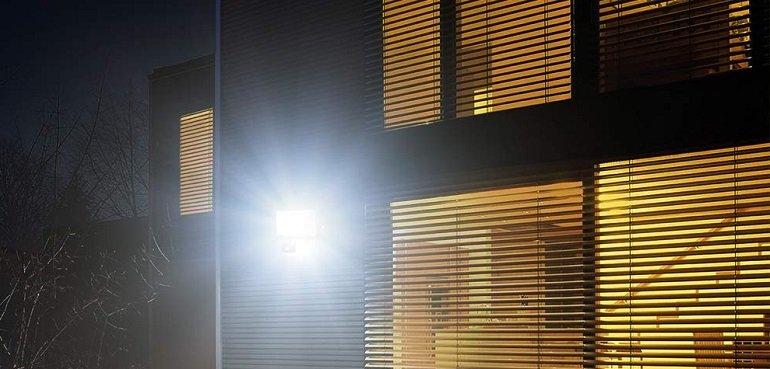 Novostella LED Strahler