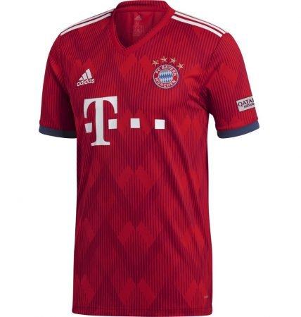 FC Bayern Herren Home Trikot 2018/19 für 24,85€ inkl. Versand (statt 50€)
