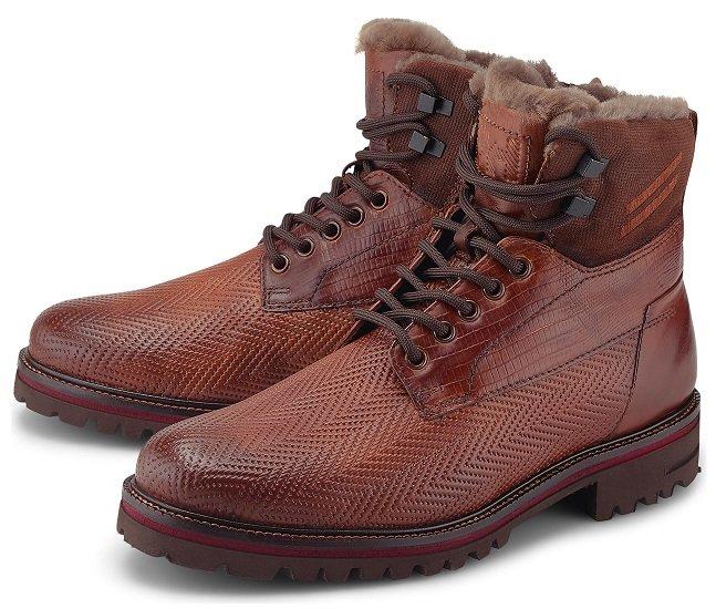 Daniel Hechter Winter-Boots TOBIAC LIGHT (Gr. 40 bis 46) für 56€ (statt 140€)