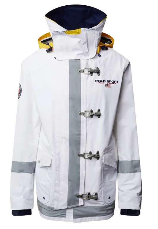 Polo Ralph Lauren Jacke Luna mit reflektierenden Details für 254,99€inkl. Versand (statt 299€)