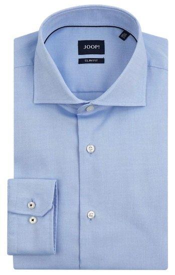 JOOP! Panko Slim Fit Business-Hemd aus Natté für 41,99€ (statt 80€)