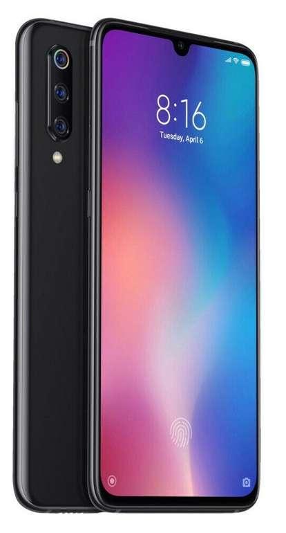 """Xiaomi Mi 9 - 6,39"""" Smartphone (64GB Speicher, 6GB RAM, NFC) für 269,10€ (statt 309€)"""