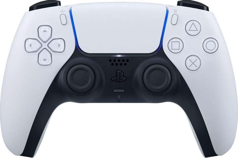 "PlayStation 5 ""Dualsense"" Wireless-Controller + Marvel's Spider-Man: Miles Morales für 99,99€ inkl. Versand"
