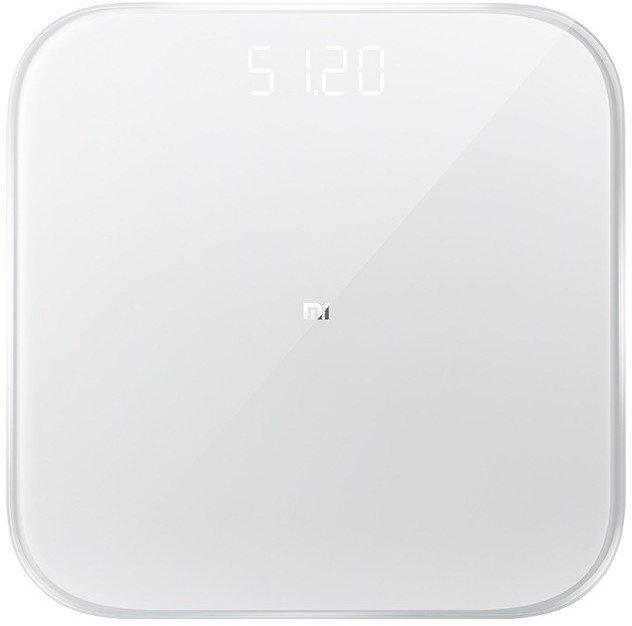 Xiaomi Mi Smart Scale 2 Bluetooth Waage für 18,79€ inkl. Versand (statt 21€)