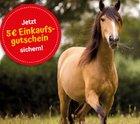 Kostenlose Josera <mark>Pferdefutter</mark>-Probe + 5€ <mark>Einkaufsgutschein</mark>
