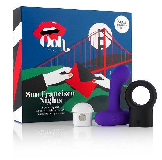 Amorelie Lagerverkauf mit bis zu -50% Rabatt, z.B. Toy-Set für Paare nur 40€