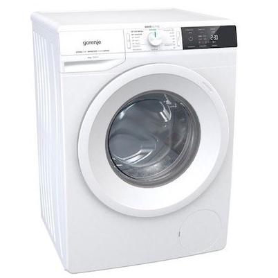 Gorenje WEI 843 P Waschmaschine mit 8kg Volumen für 279€ (statt 349€)