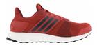adidas Ultra Boost ST LTD Herren Laufschuhe in rot für 86,80€ (statt 106€)