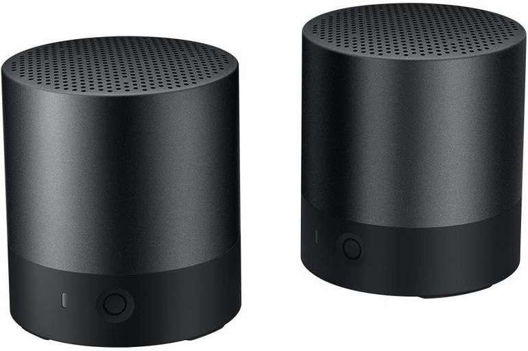 Huawei Mini Speaker CM510 im Doppelpack für 23,90€ inkl. Versand (statt 31€)